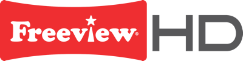 Freeview HD Logo