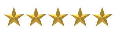 5 Star Reviews for Bristol Aerial Express